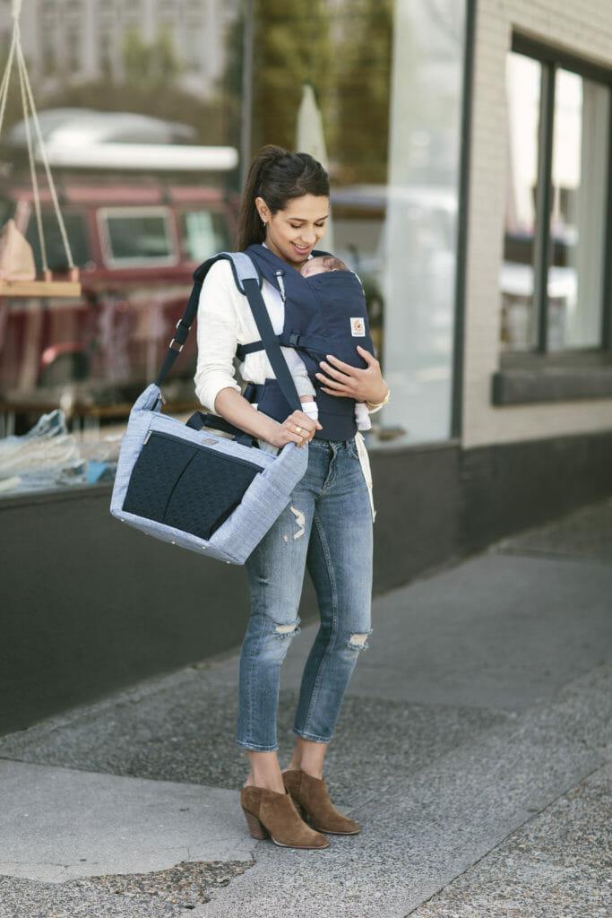Unsere neuen Wickeltaschen sind da!
